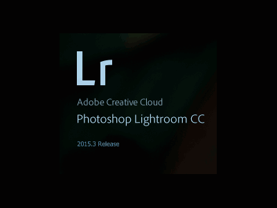 Adobe Lightroom 6.3 update