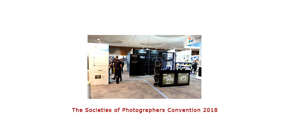 The Societies convention 2018