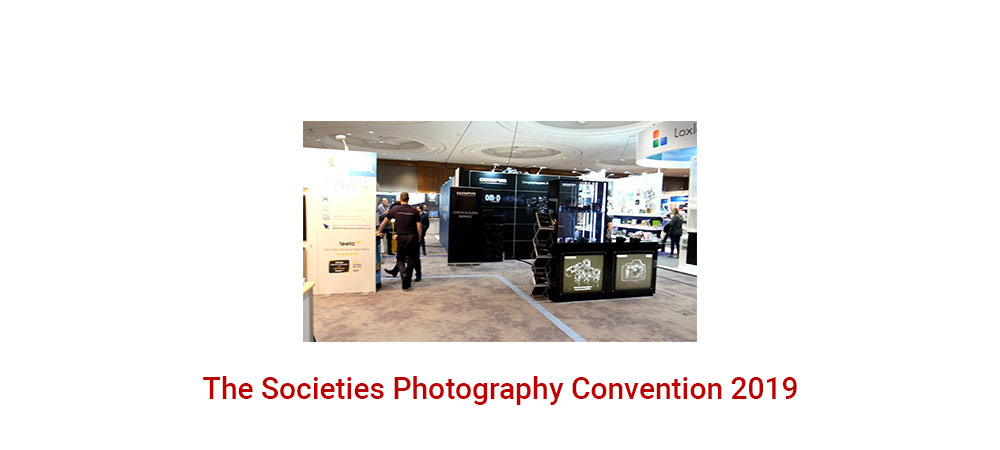 The Societies Photography convention