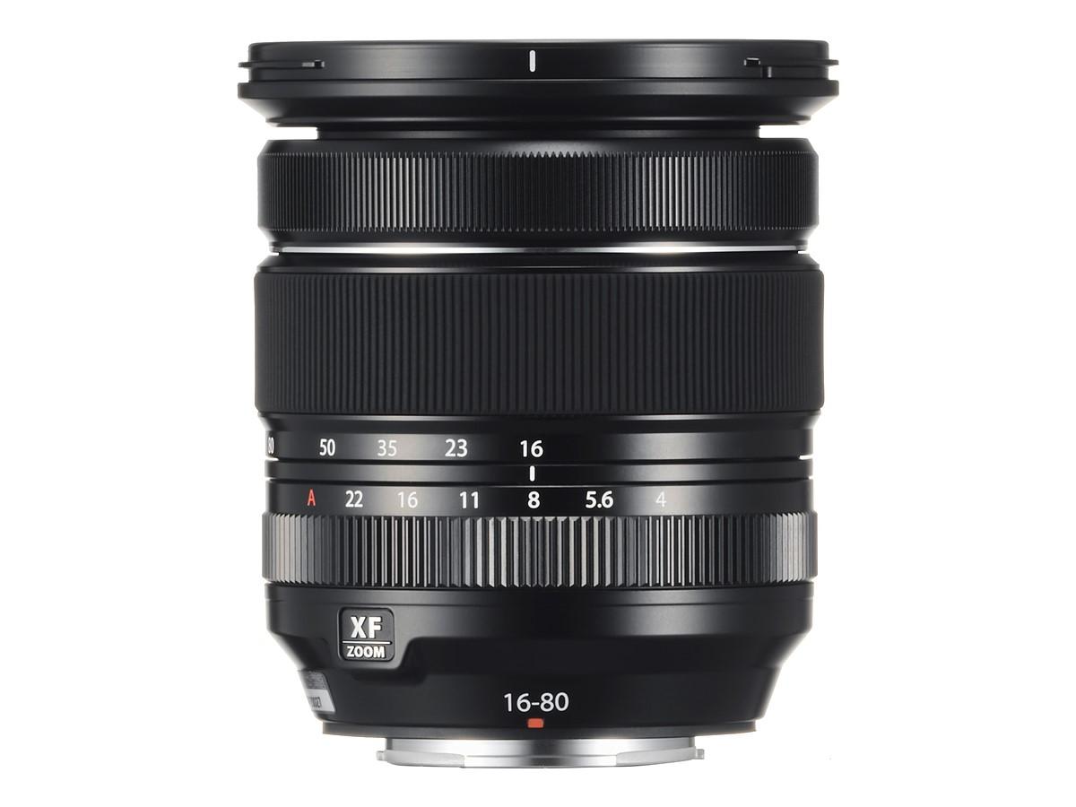 Fujifilm XF16-80mm
