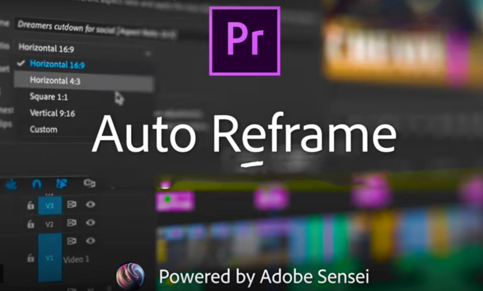New Adobe Premiere Pro 2020