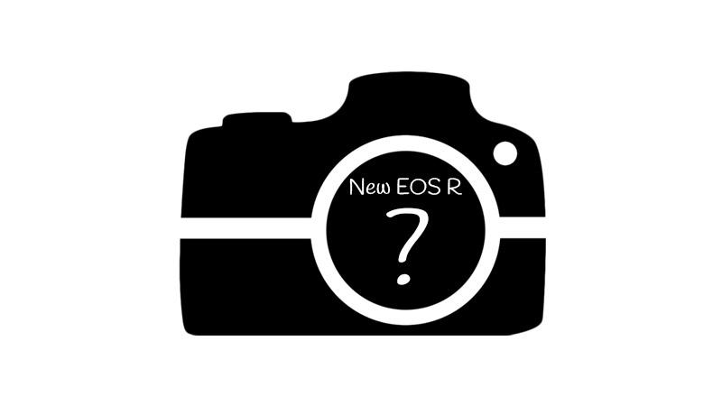 New Canon EOS R?